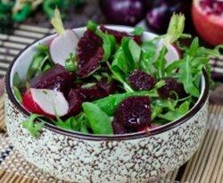 Salată de rucola image