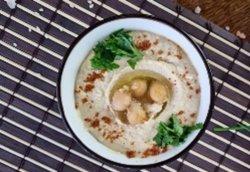 Hummus image