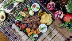 Mix Grill image