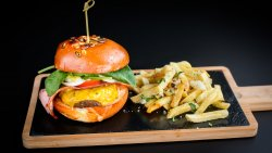 Burger Haplea image