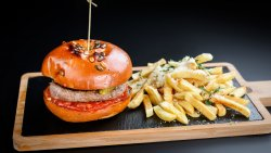Burger Nerușinat image