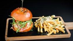 Burger Păcătos image