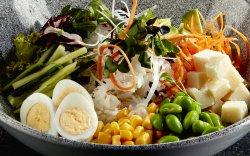 Bol vegetarian image
