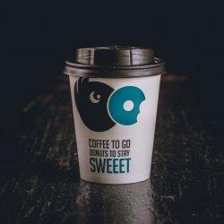 Cafea Caramel Latte image