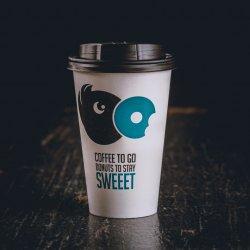 Cafea  Grande latte image