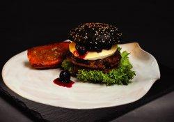 Bistro Signature Burger By Chef Silviu Gido image