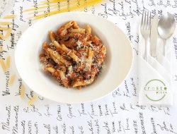 Penne Tonno