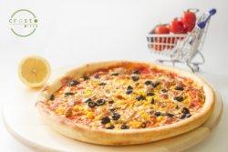 Pizza al Tonno 26 cm image