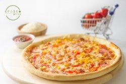Pizza Capricioso 26 cm image