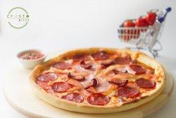 Pizza Carnivoro 32 cm image