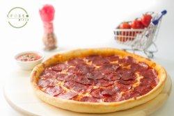 Pizza Diavolo 26 cm image