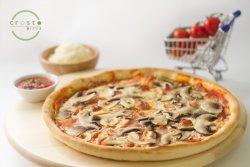 Pizza Funghio 32 cm image