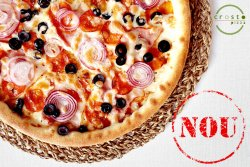 Pizza Barbeque piccanto 26 cm image
