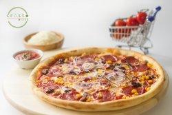 Pizza Mexicano 26 cm image