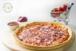 Pizza Rustico 26 cm image