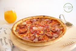 Pizza Paesano 40 cm image