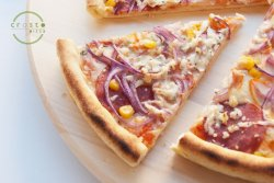 Pizza Crosto 40 cm image