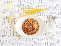 Spaghetti Pomodoro image