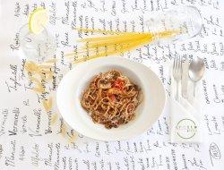 Spaghetti Primavera image