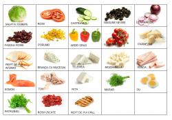 Creează-ți salata ! image