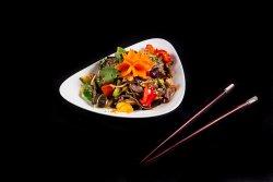Salată tailandeză de vită image