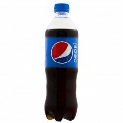 Pepsi 500ml image