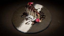 Vanilla Cake image