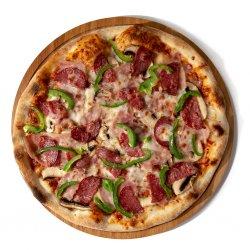 Pizza Capriciosa 24 cm