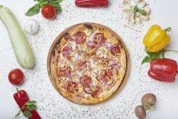 Pizza Clasico 24 cm