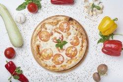 Pizza Margherita 24 cm