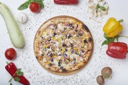 Pizza Pescara 24 cm