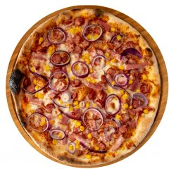 Pizza Rustica 30 cm