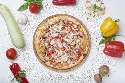 Pizza Carbonara 30 cm