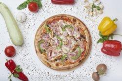 Pizza Delicios 24 cm