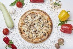 Pizza Funghi 24 cm