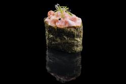 Creamy Tuna image