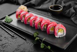 Fuji Roll image