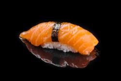 Salmon Nighiri image