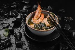 Seafood Miso image