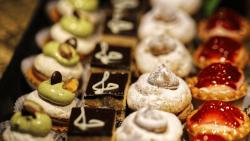 Platou mini prăjituri 6 persoane/Mignardises: image