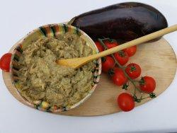 Salată de vinete image