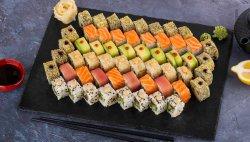 SushiMaster Big Party Set image