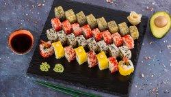 SushiMaster California Remix image
