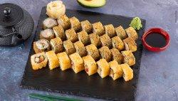 SushiMaster Kanji image