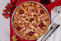 Pizza Boscaiola image
