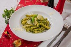 Penne Pesto image