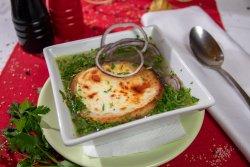 Supă de ceapă image