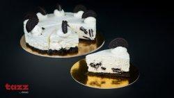 Cheese cake cu bisciute image