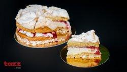 Prăjitură cu bezea image