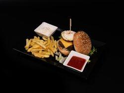 Cheeseburger Ankora image